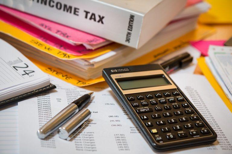New IRS Contribution Limits